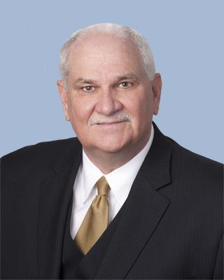Chief Houston